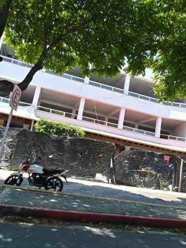 local comercial en jardines de delicias / cuernavaca - plu-311-of