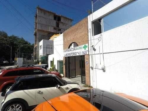 local comercial en la zona de chapultepec