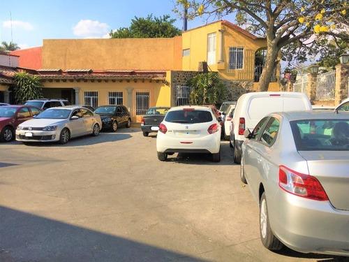 local comercial en las palmas / cuernavaca - ber-444-cc