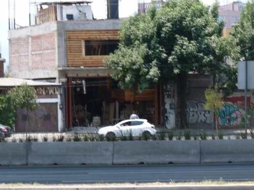 local comercial en lateral de periférico sur cerca de circuito azteca