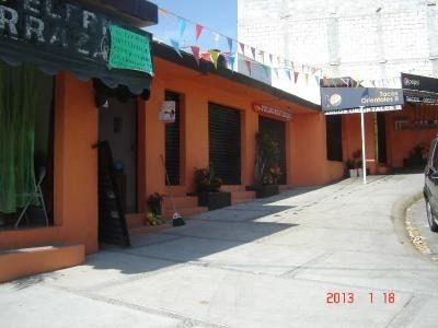 local comercial en lomas de ahuatlán / cuernavaca - maru-89-lc