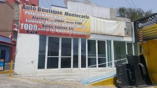 local comercial en lomas de la selva / cuernavaca - iti-1155-lc