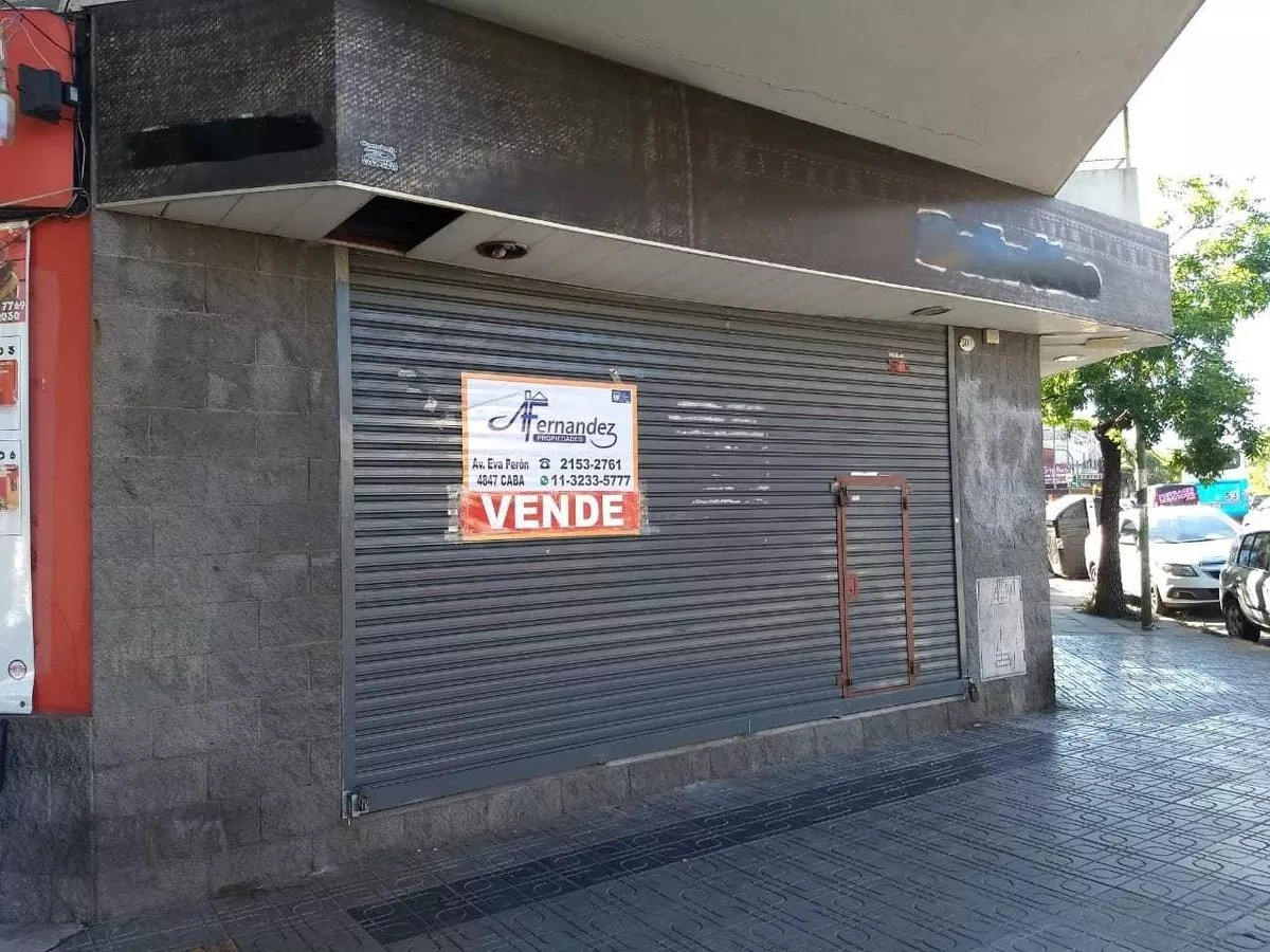 local comercial en mataderos dueño directo