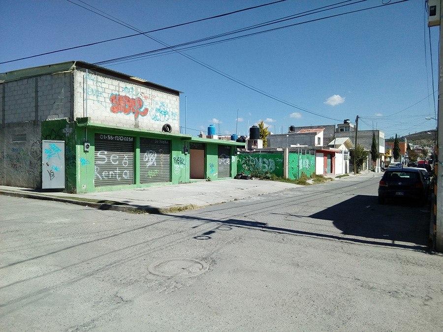 local comercial en mineral de la reforma pachuca hidalgo