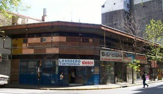 local comercial en once a mts. av. rivadavia - dueño directo