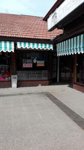 local comercial en paseo alem (alem al 300) - monte grande
