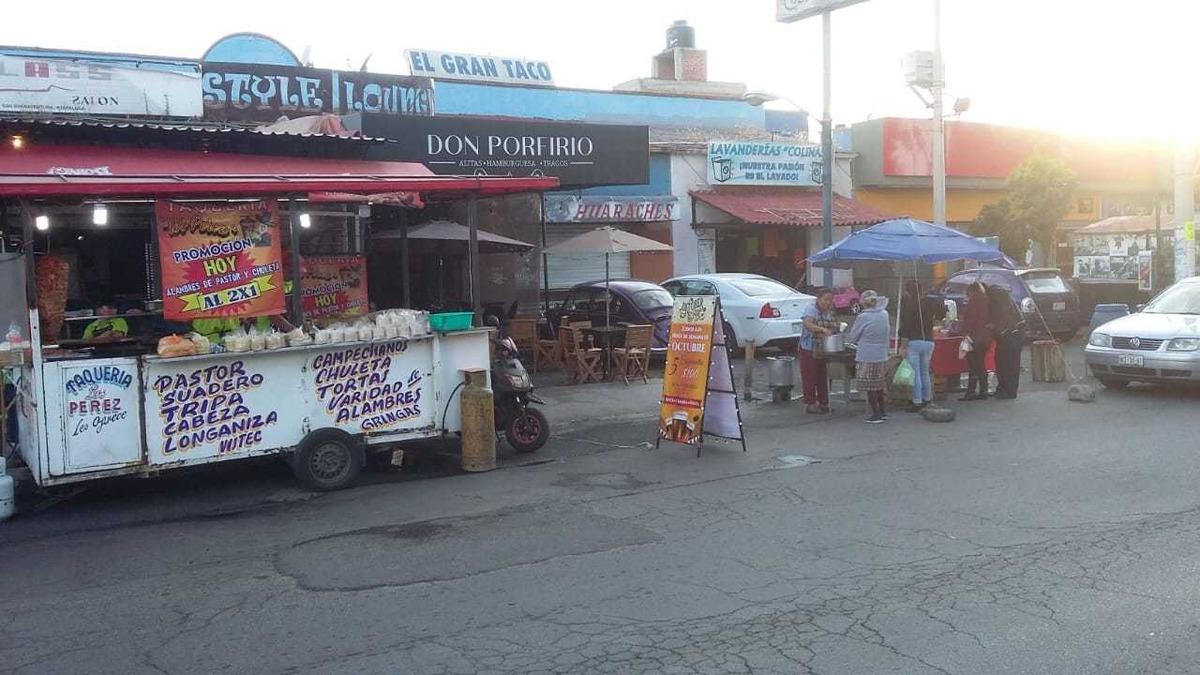local comercial  en paseo de san buenaventura