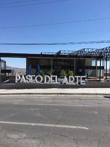 local comercial en paseo del arte, al norte