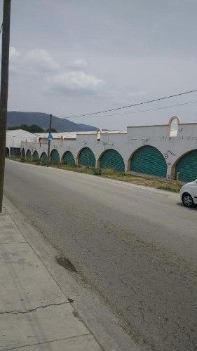 local comercial en pedregal de las fuentes / jiutepec - ine-498-lc