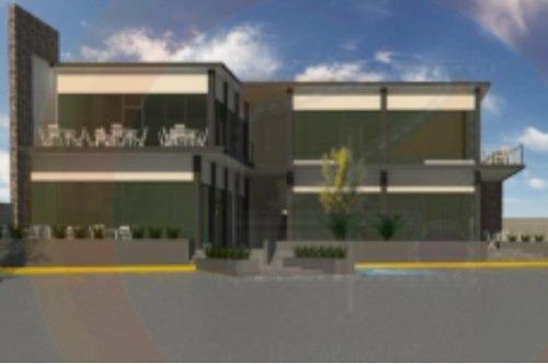 local comercial en planta alta con terraza. renta oficinas y/o  locales comerciales,  plaza comercia