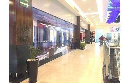 local comercial en plaza - delegacion cuajimalpa planta baja