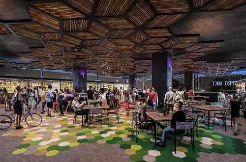 local comercial en plaza odara sobre av. yucatán