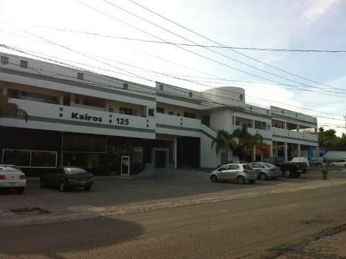 local comercial en plaza popular