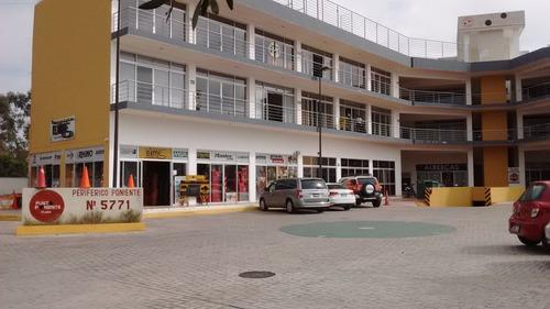 local comercial en plaza punto poniente