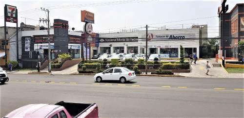 local comercial en plaza, vasco de quiroga, col. la mexicana