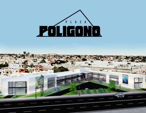 local comercial en polígono 108