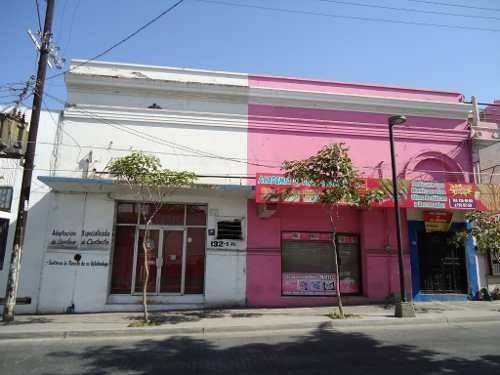 local comercial en primer cuadro de la ciudad