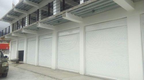 local comercial en primer piso
