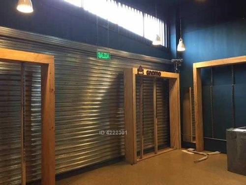 local comercial en primer piso en inmejorable sector de pto varas.