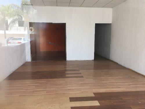 local comercial en reforma / cuernavaca - grb-570-lc