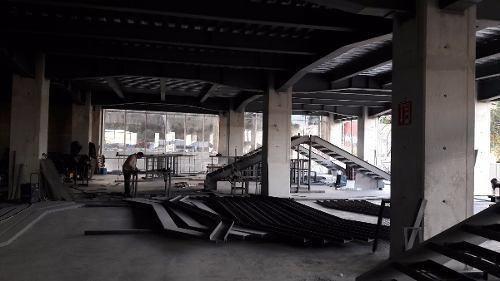 local comercial en renta 1,000 m2, zona esmeralda