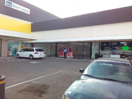 local comercial en renta al norte de la ciudad