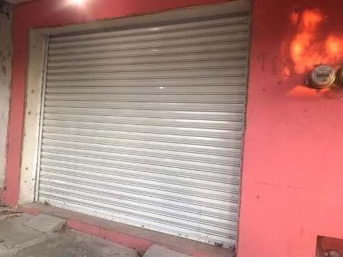 local comercial en renta barrio colon