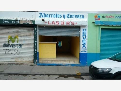 local comercial en renta barrio cruces