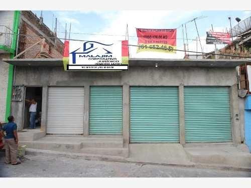 local comercial en renta barrio san roque
