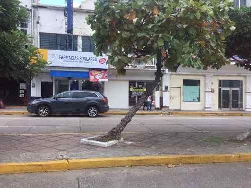 local comercial en renta, carranza, col. centro.