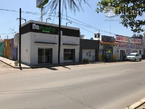 local comercial en renta cerca del blvd domingo arrieta