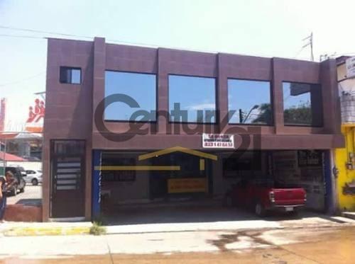 local comercial en renta, col. tamaulipas, tampico, tamps.