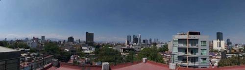 local comercial en renta, cuauhtémoc, ciudad de méxico