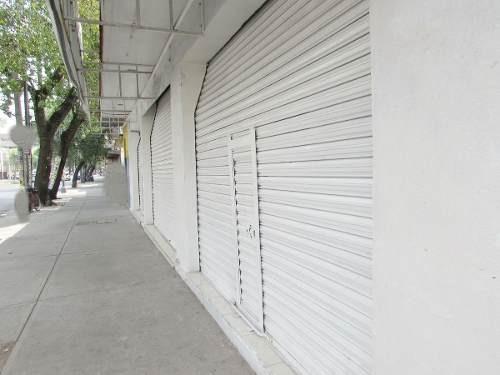 local comercial en renta de 300m2 en colonia doctores.