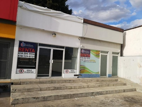 local comercial en renta el refugio