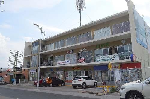 local comercial en renta - el refugio - co169