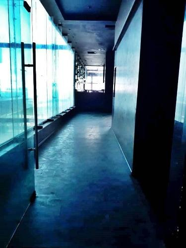 local comercial en renta en 1er piso, fracc. costa de oro, boca del ri