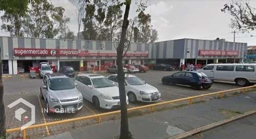 local comercial en renta  en azcapotzalco, av. de las  armas, edo. de mex.