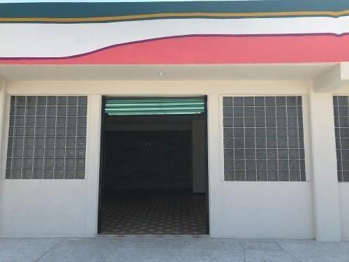 local comercial en renta en carr pachuca - cd sahagun