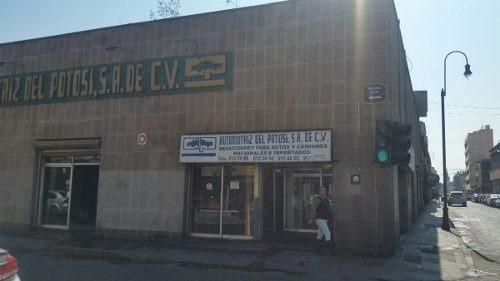 local comercial en renta en centro historico