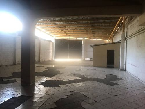 local comercial en renta en col. centro