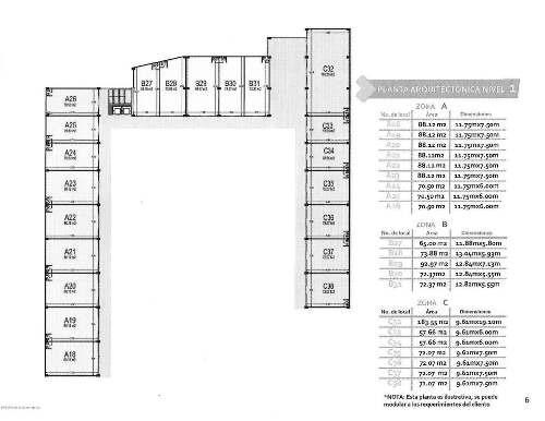 local comercial en renta en el refugio, queretaro, rah-mx-18-459