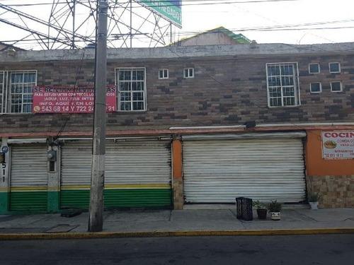 local comercial en renta en nueva oxtotitlán, toluca, méxico