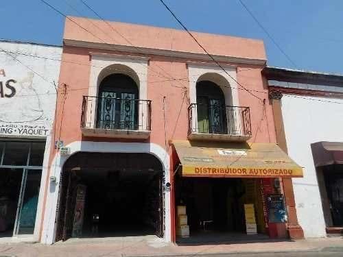 local comercial en renta en zona centro / salvatierra (guanajuato).
