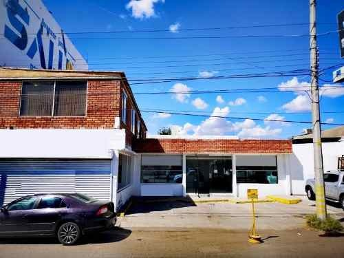 local comercial en renta francisco villa