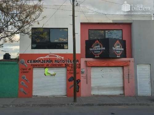 local comercial en renta jose guadalupe rodriguez
