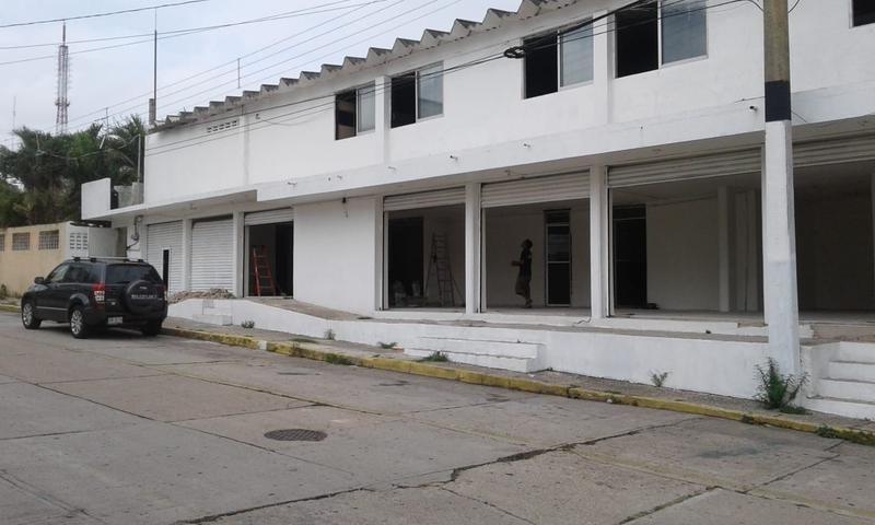 local comercial en renta, juan escutia, col. benito juarez norte