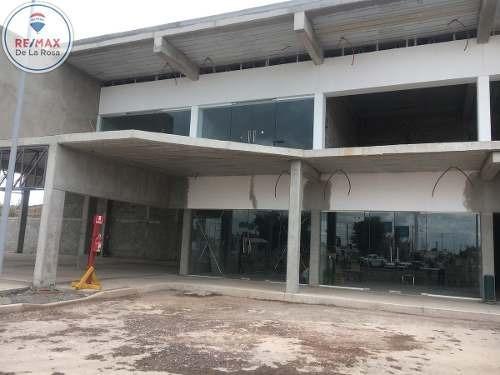 local comercial en renta plaza 450