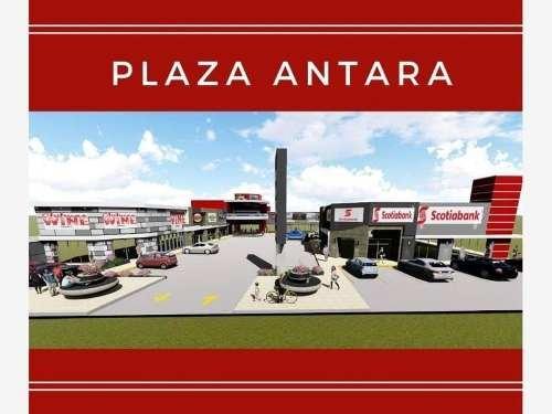 local comercial en renta plaza antara, periferico vicente lombardo toledano y calle 7a no.7600