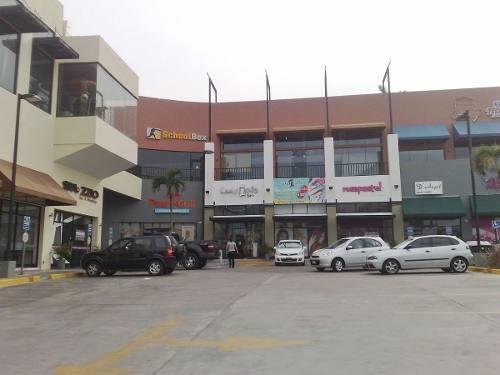 local comercial en renta plaza campestre